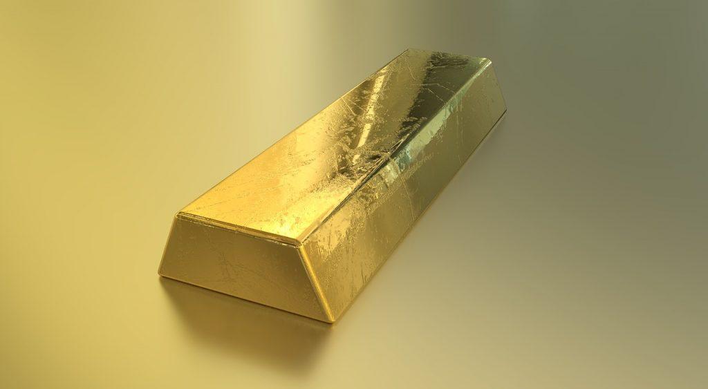 Aktuální cena zlata