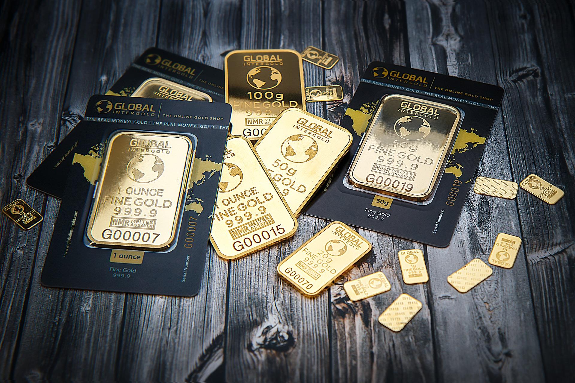 b3219a78b Investice do zlata - Aktuální cena zlata